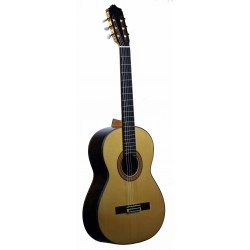 Guitarra Clasica Juan Alvarez Gran Concierto AV-2
