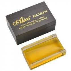C300.019 Resina de Violin Superior con caja de madera