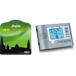 C400.381 Afinador Metronomo y Generador de Tono Baffin