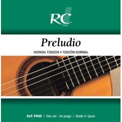 PR44 Cuerda Cuarta Preludio Clasica