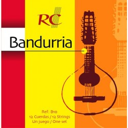 B14 Cuerda Cuarta de Bandurria Royal Classics B10