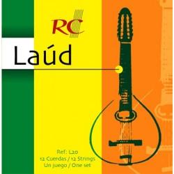 B16 Cuerda Sexta de Laud Royal Classics L20
