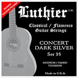 C302.035 Juego de Cuerdas Luthier Tension 35