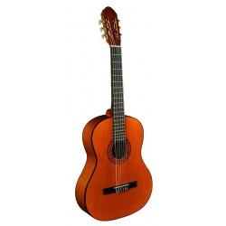 C320.101C 3/4 Guitarra ClasicaCADETE NATURAL