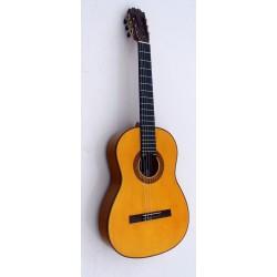 Antonio De Toledo Flamenca 1A Blanca