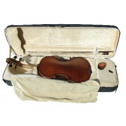 C370.544 Violin 4/4 Macizo Brillo