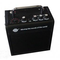 Dream Mini Amplificador Portable de 5W RMS con Bluetooth para guitarra electrica