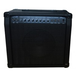 C402.040G Amplificador de Electrica de 80W MAX 40W RMS