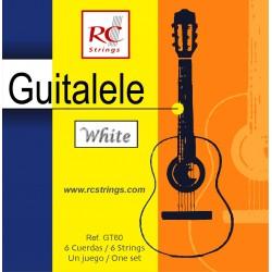 Juego de Cuerdas Royal Classics Guitalele