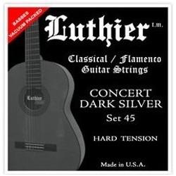 C302.045 Juego de Cuerdas Luthier Tension 45
