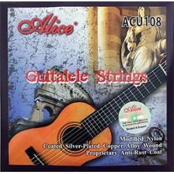 C302.ACU108 Cuerdas Guitalele