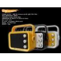 I-3G Amplificador de 3 W para Guitarra Electrica