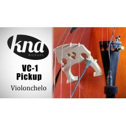KNA VC-1 Previo para Cello