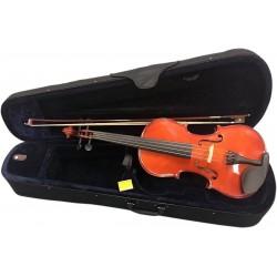 """C370.TY-15 Viola 15"""" con estuche arco y resina"""