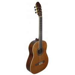 C320.101 Satinada con diapason de palosanto Guitarra Clasica NATURAL 101N Mate