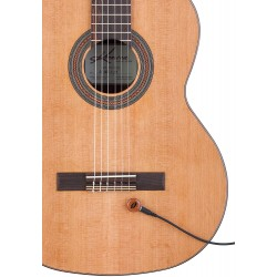 KNA UP-1 Previo universal (Para Cajon, guitarra, ukelele, etc)