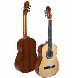 C320.202 3/4 Cadete. Guitarra Clasica de Sapeli Brillo Jose Gomez