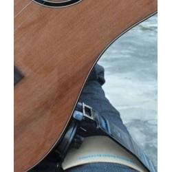 FA-80 Gitano ergoplay con ventosa. Soporte de guitarra clasica y flamenca