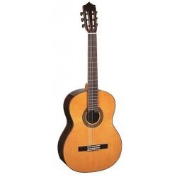 C320.206C Guitarra Clasica Vicente Tatay - Fondo de Palosanto con Tapa Maciza de Cedro - Acabado Brillo