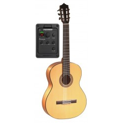 Martinez España ES-08 EQ PSY-301 Guitarra Flamenca ES-08S EQ